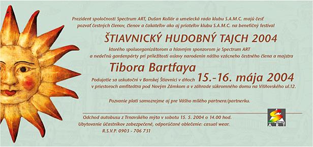 2004 1 Stiavnicky Tajch