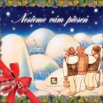 2005 Vianocna krabica vrch