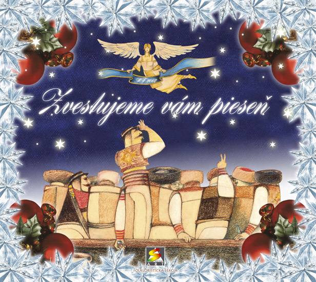 2006 Vianocna krabica vrch