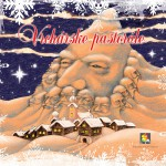 2007 Vianocna krabica vrch