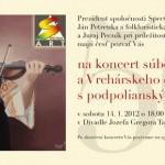 2012 Pecnik 50 pozvanka
