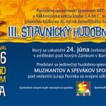 3 Stiavnicky Tajch pozvanka 2006