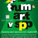 Spectrum-ART-v-SPP-vianoce-2012-plagat-A2